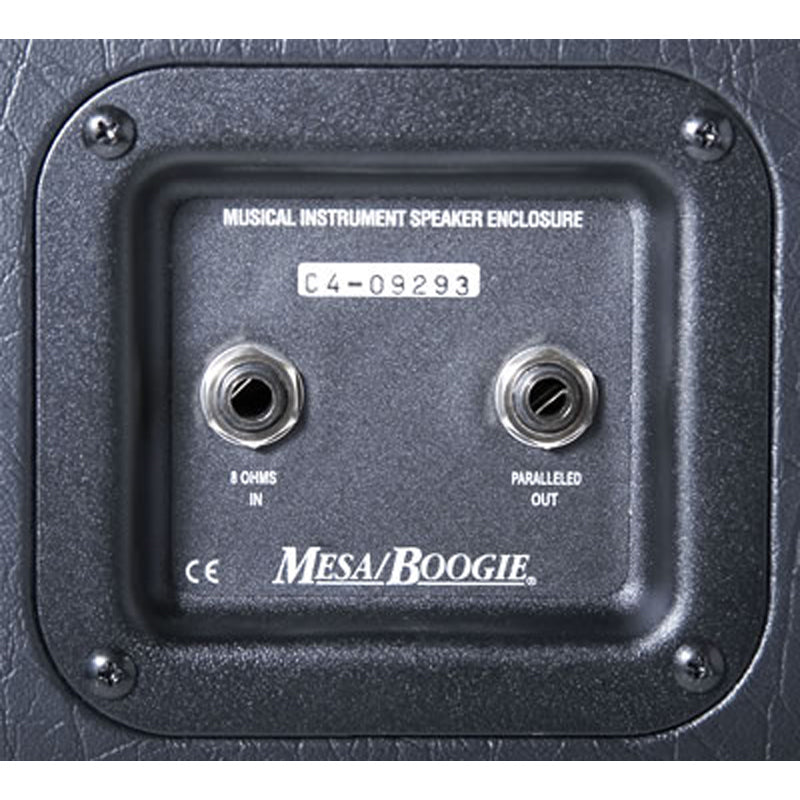 Mesa Boogie 1x12 Widebody CB