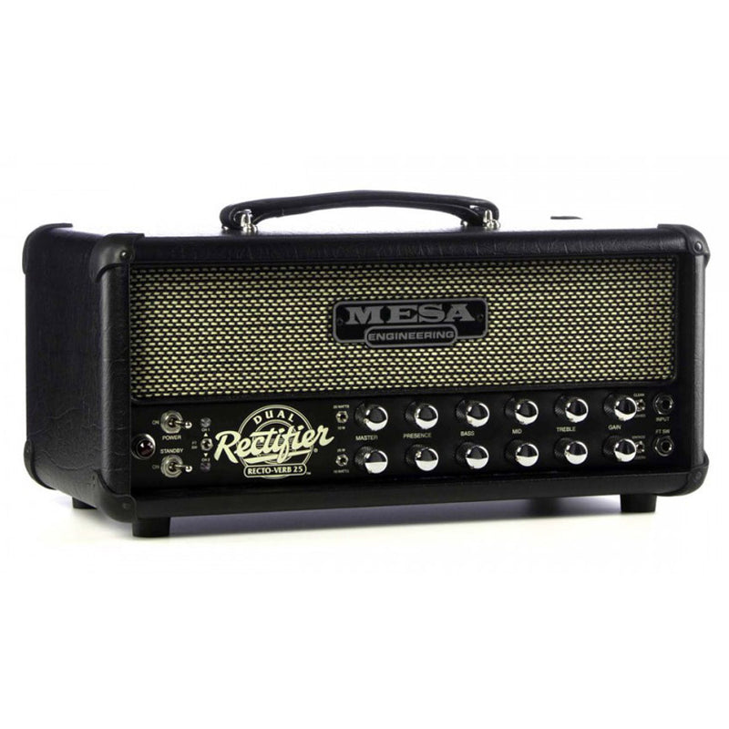 Mesa Boogie RecVerb 25 Head