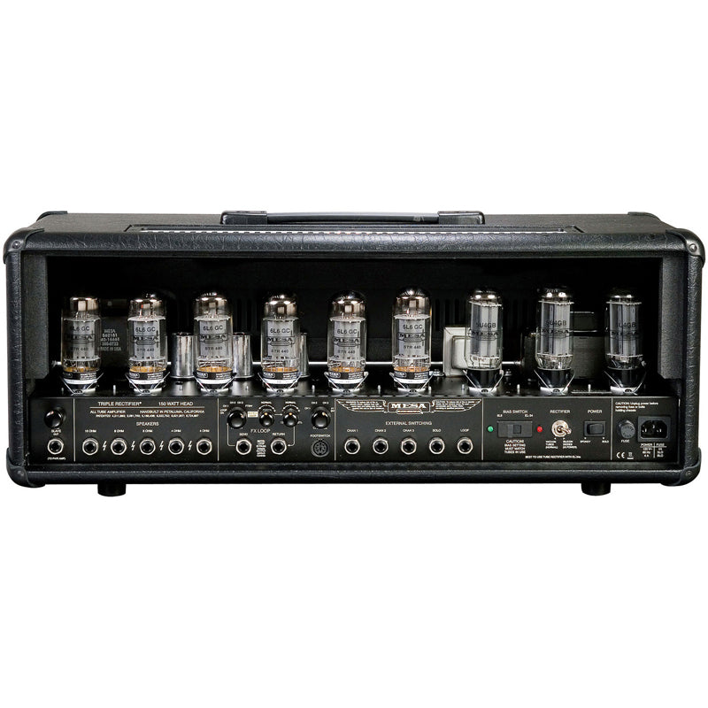 Mesa Boogie Triple Rec Head