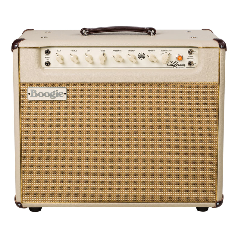 Mesa Boogie California Tweed 6V6 4:40 1x12 Tube Guitar Combo