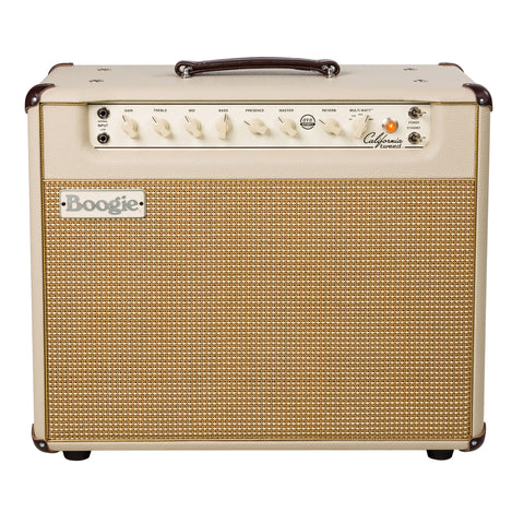Mesa Boogie California Tweed & Fillmore Series Amplifiers