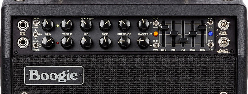 Mesa Boogie Mark Five: 25 1x10 Combo Amp