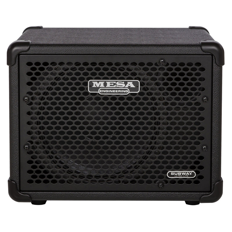 Mesa SUBWAY 1x12 Bass Cab