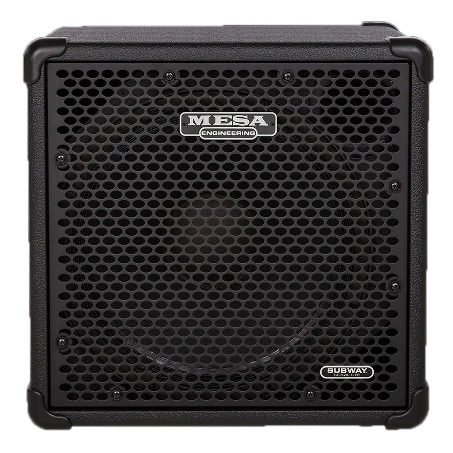Mesa SUBWAY 1x15 Bass Cab