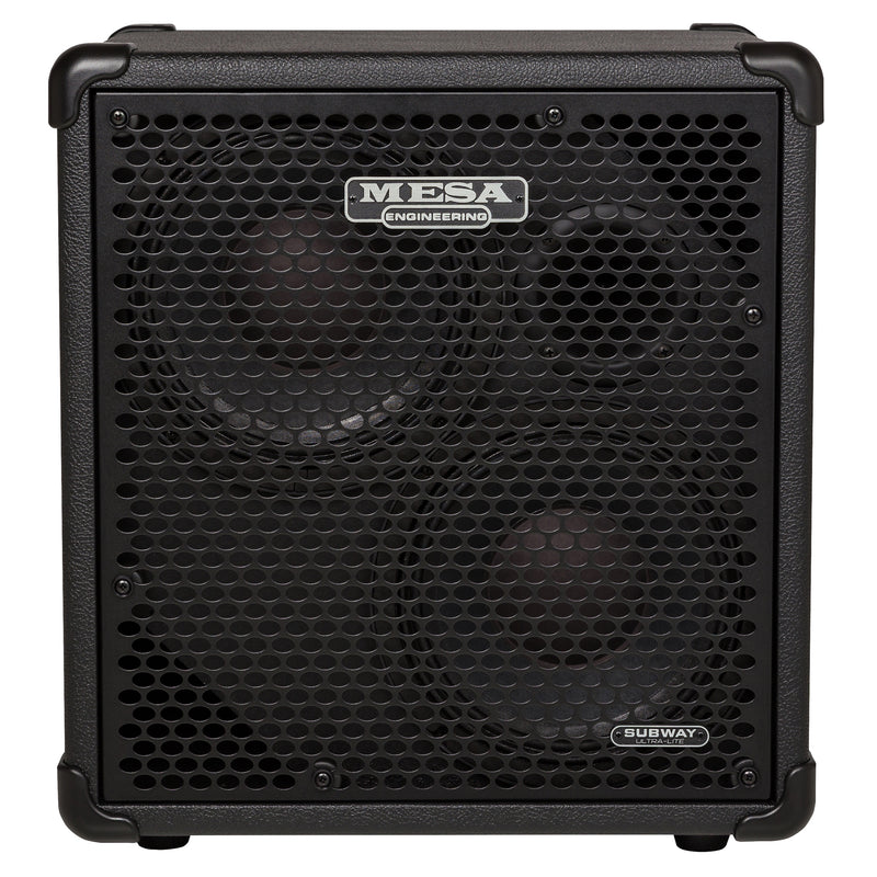 Mesa SUBWAY 2x10 Bass Cab