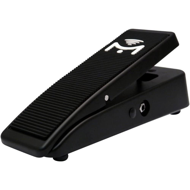 Mission Engineering EP-25-PRO Aero Dual Channel Expression Pedal - Black