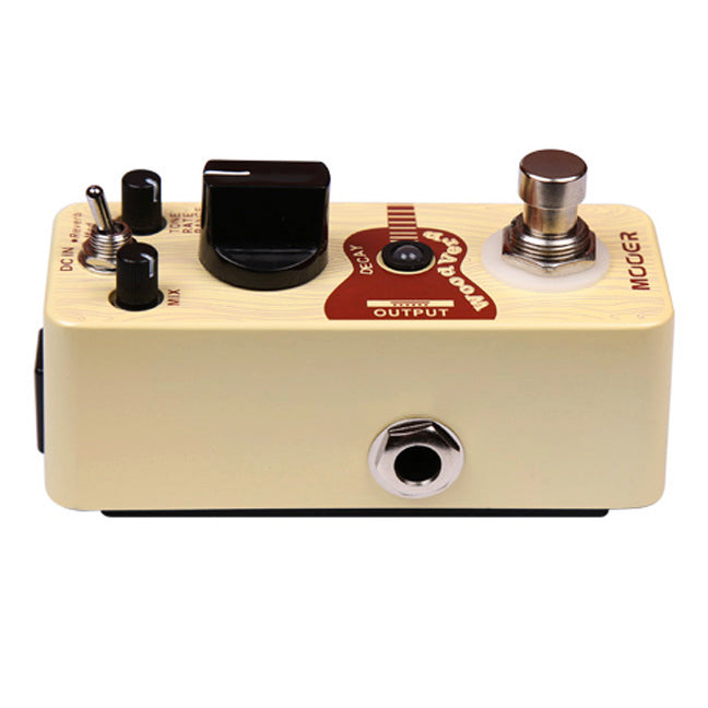 Mooer Woodverb