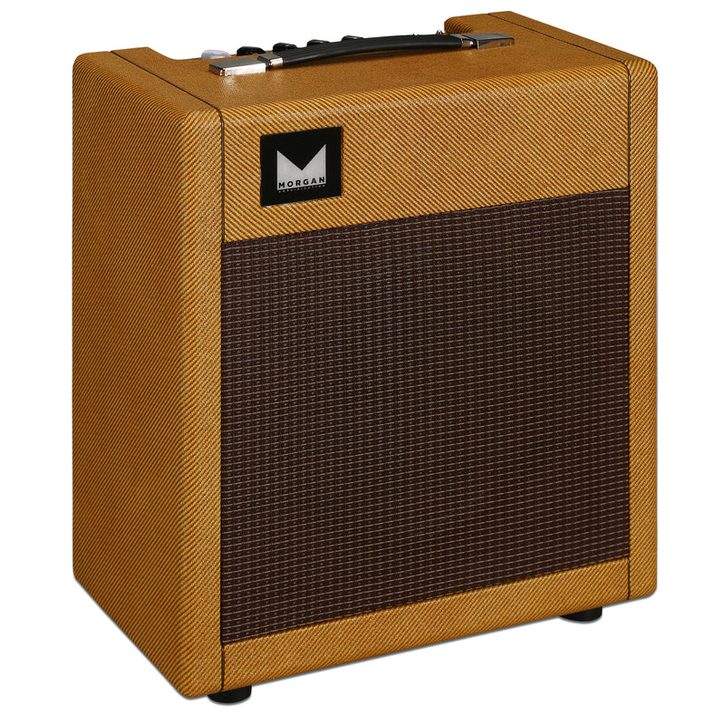 "Morgan Amps JS12 Josh Smith Signature 12-watt 1x12"" Combo Amp"