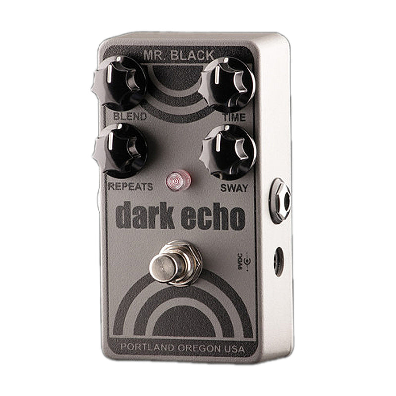 Mr. Black Dark Echo Delay