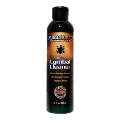 Music Nomad Cymbal Cleaner 8oz