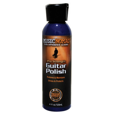 Music Nomad Guitar Polish Pro