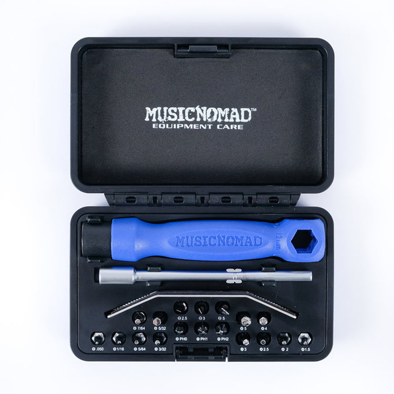 Music Nomad MN229 Tool Kit