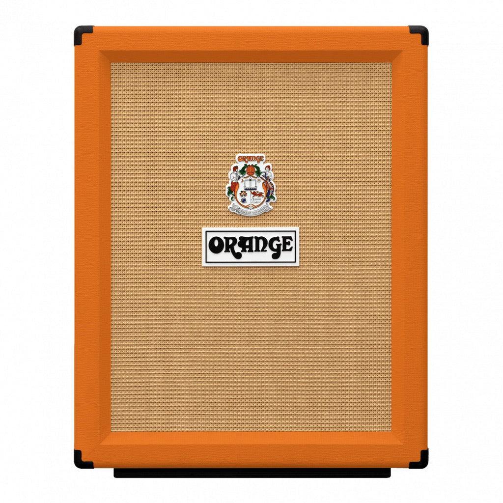 Orange Vertical 212 Cab Orange