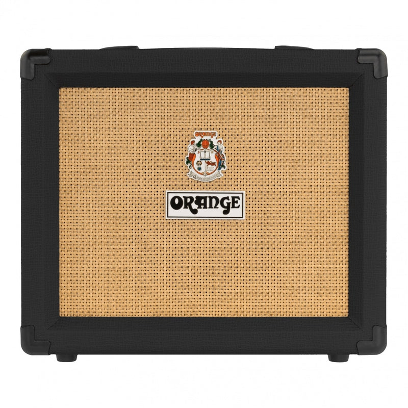 Orange CRUSH 20RT 20 W Black