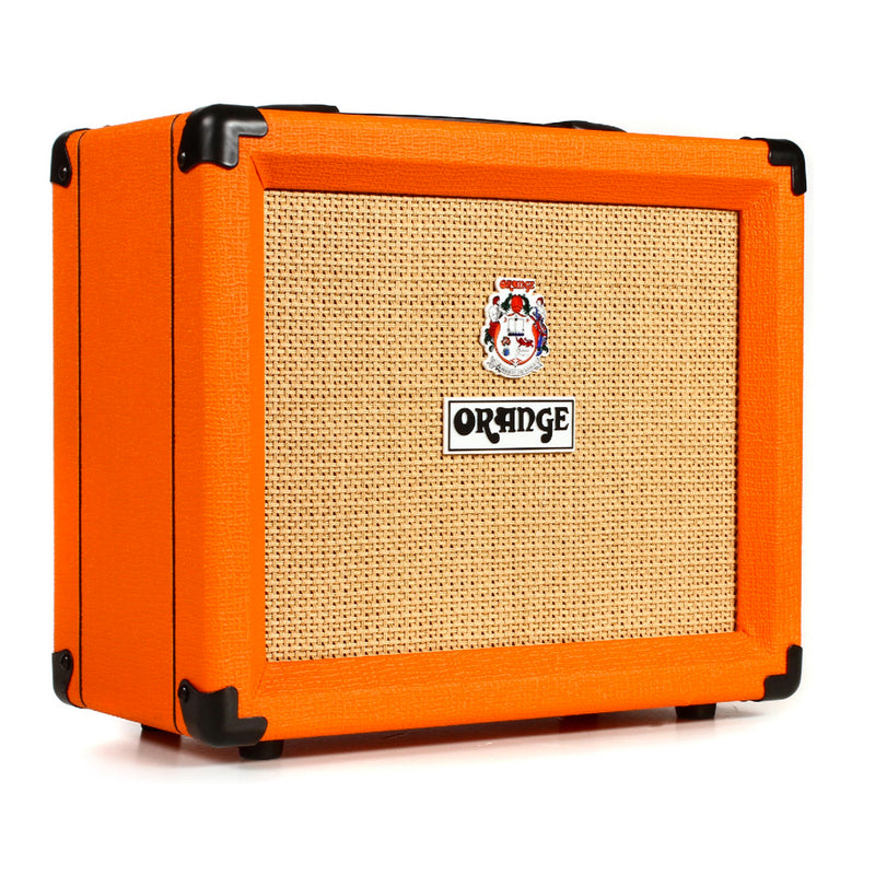 orange crush 20rt 20 w amp motor city guitar. Black Bedroom Furniture Sets. Home Design Ideas