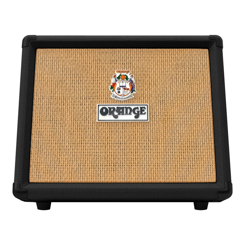 Orange Acoustic 30 Black
