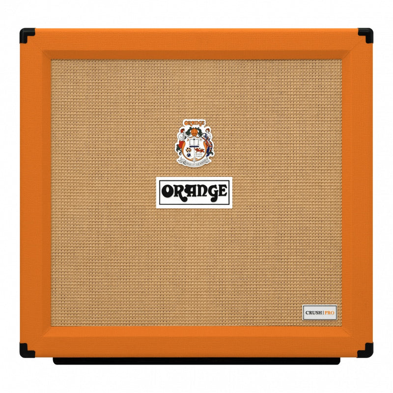 Orange Crush Pro 4x12 - Orange