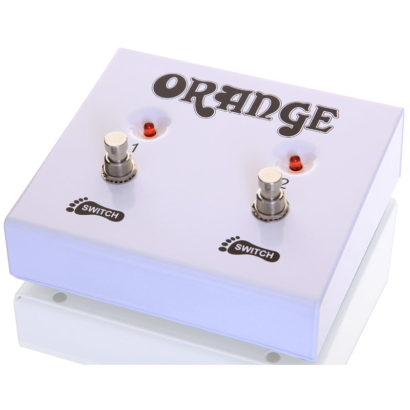 Orange FS-2 Amp Footswitch