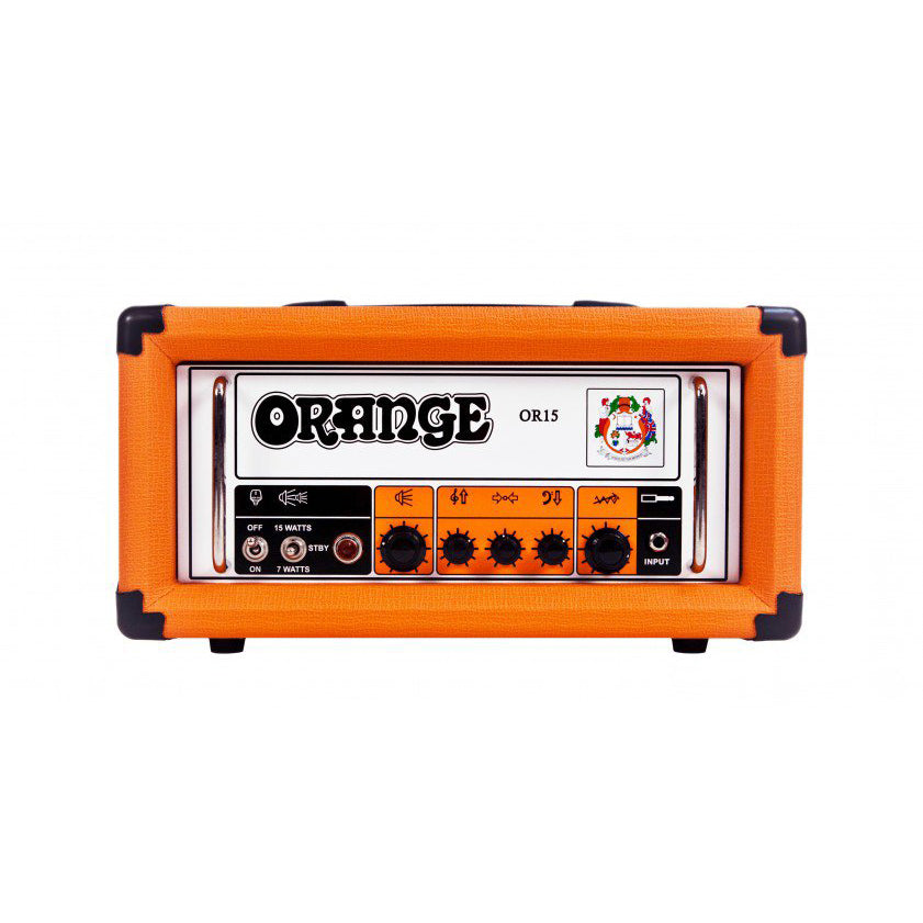 Orange OR15H Tube Guitar Head