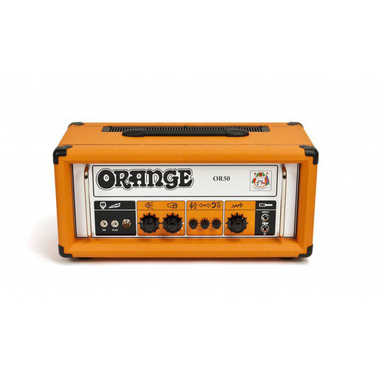 Orange OR50H 50w Head