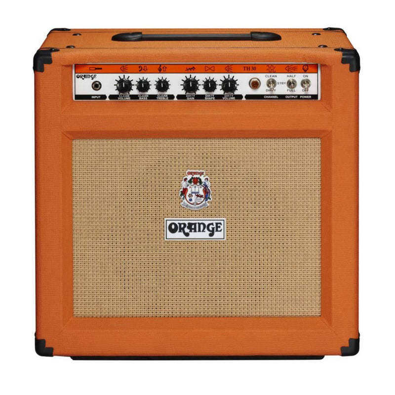 Orange TH30C Tube Combo