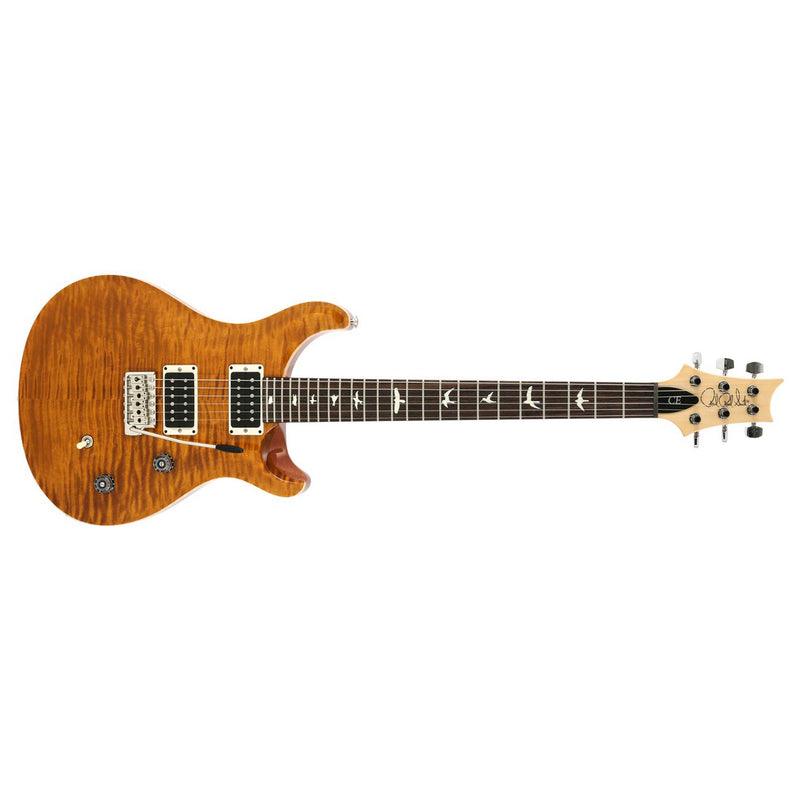 Paul Reed Smith CE 24 Guitar - Amber