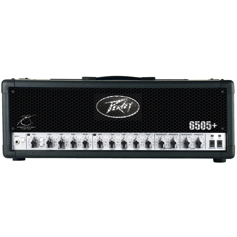 Peavey 6505 Plus Amp Head