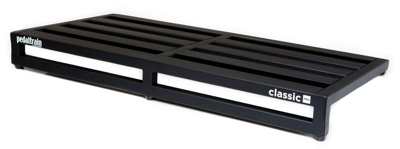 "Pedaltrain Classic PRO TC 32""x16"" Pedalboard with Tour Case and Wheels"