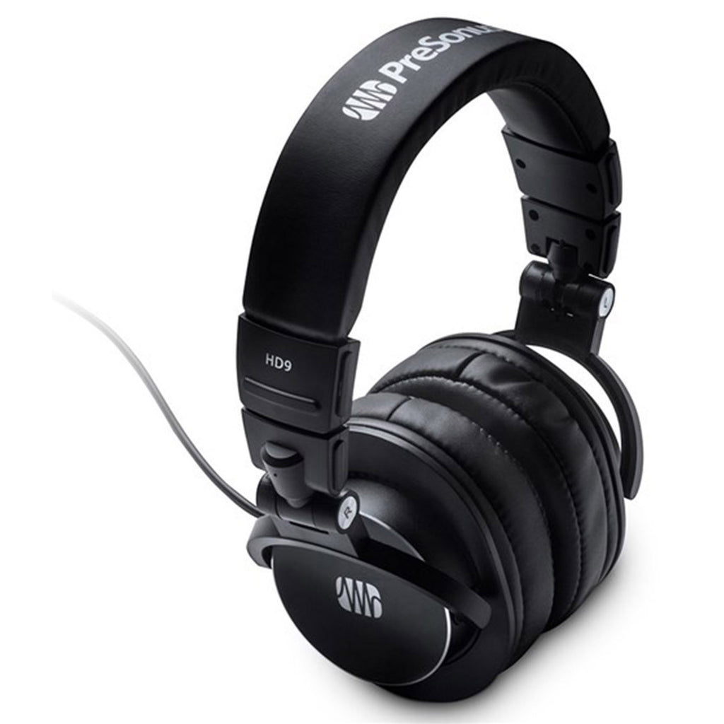 PreSonus HD9 Headphones