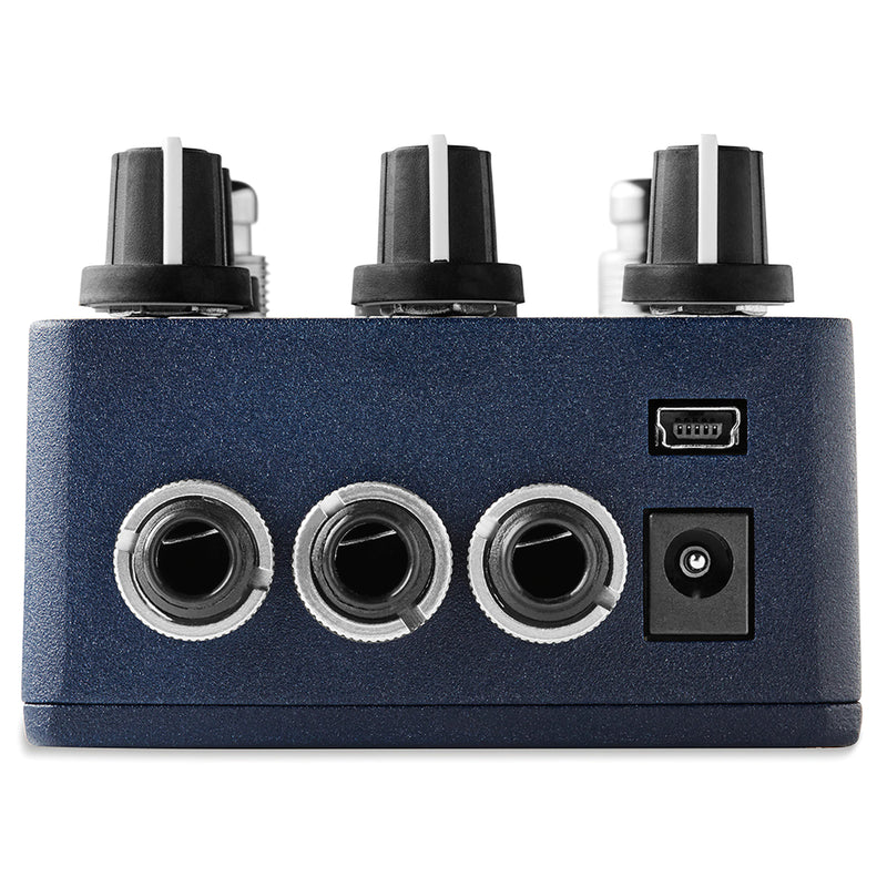 Red Panda Context 2 Reverberator Pedal