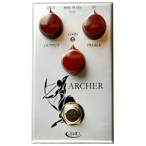 Rockett Archer Overdrive
