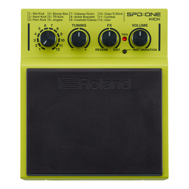 Roland SPD-1K SPD:ONE Kick Per