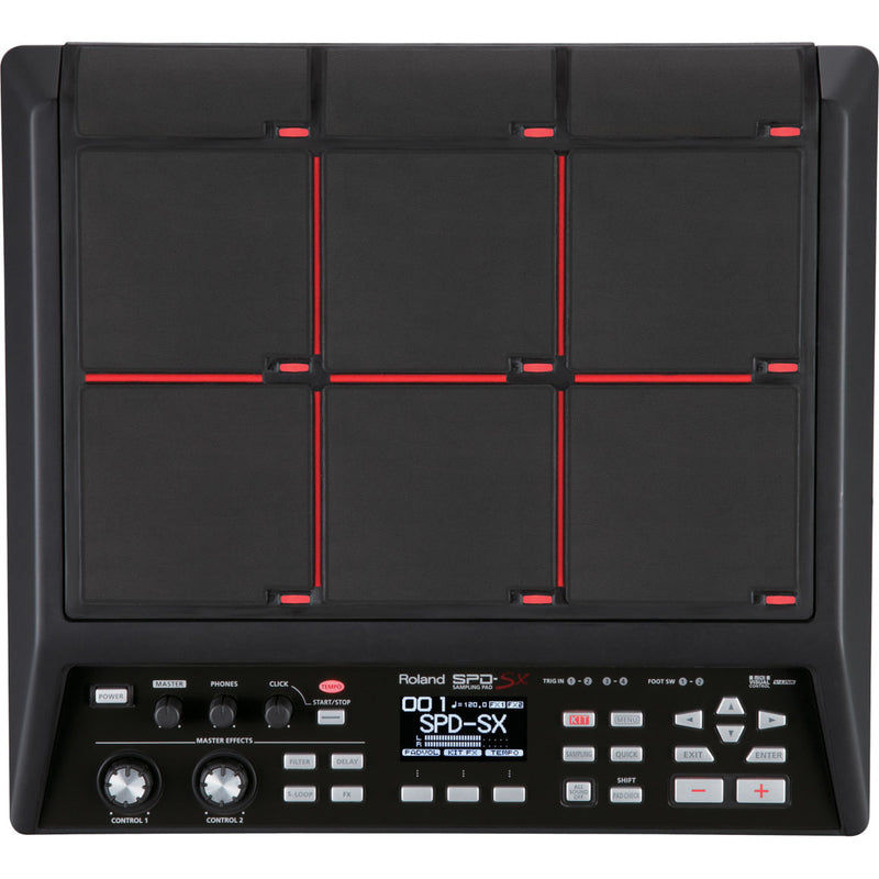 Roland SPD-SX Percussion Pad