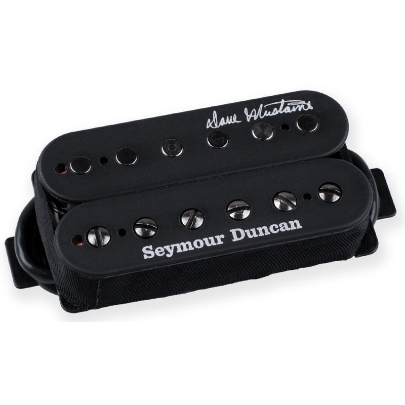 SD Mustaine Thrash Factor Trem