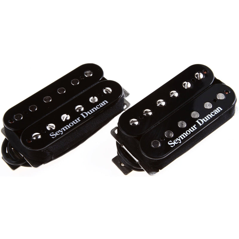 SD Hot Rodded Humbucker, (set)