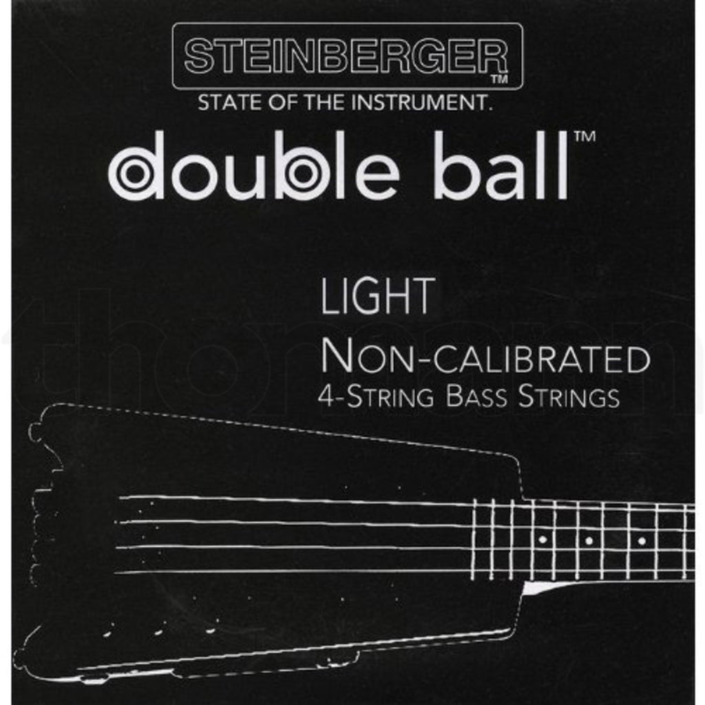 Steinberger 4 Bass Strings Lt