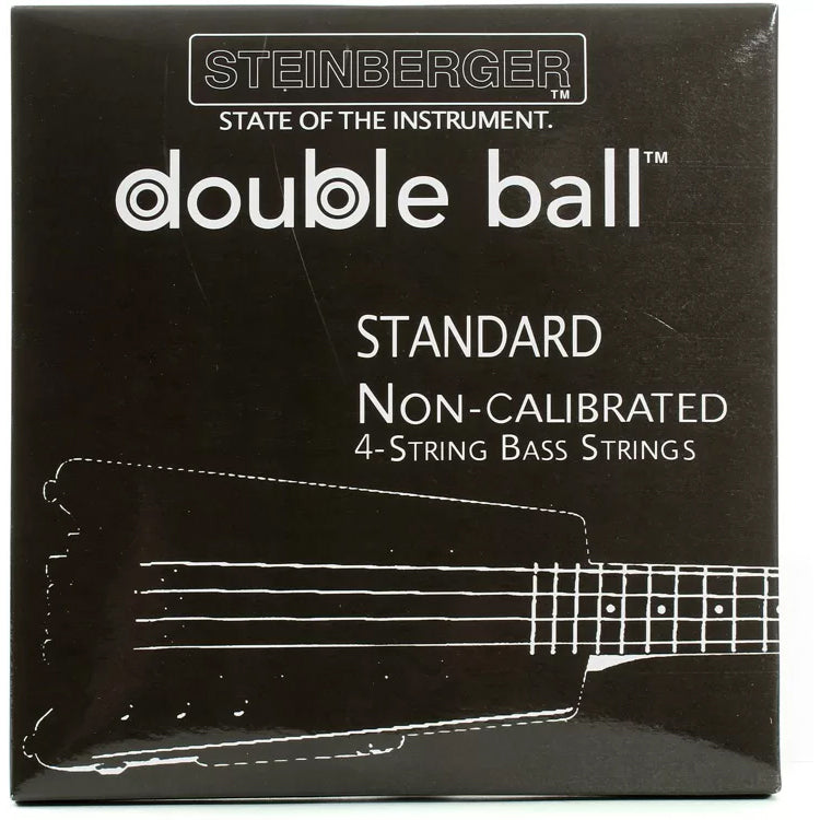 Steinberger 4 Bass Strings Std