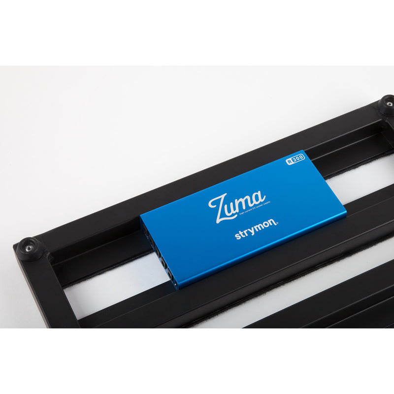 Strymon Zuma R300 - Ultra Low Profile DC Power Supply