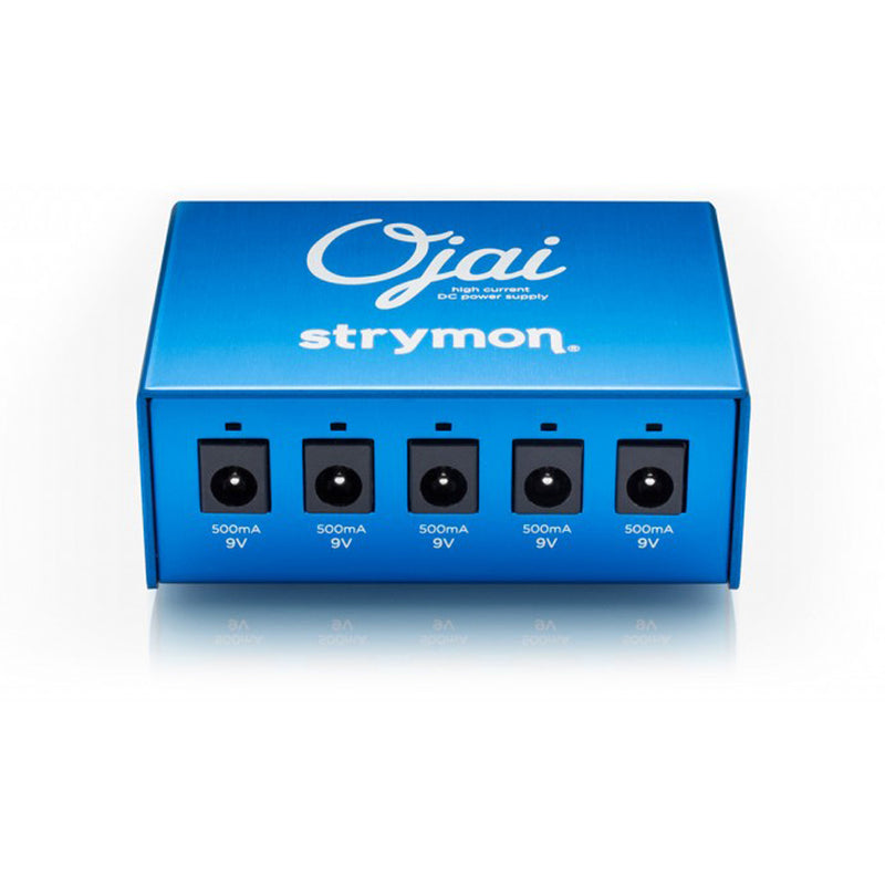 Strymon Ojai DC Power Supply
