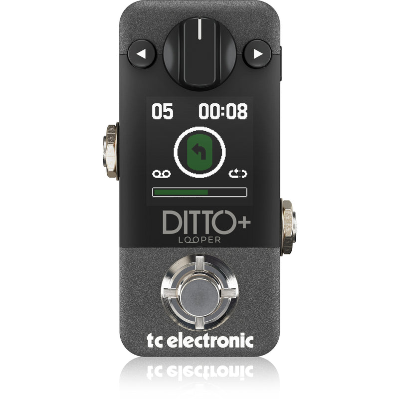 TC Electronic Ditto Plus