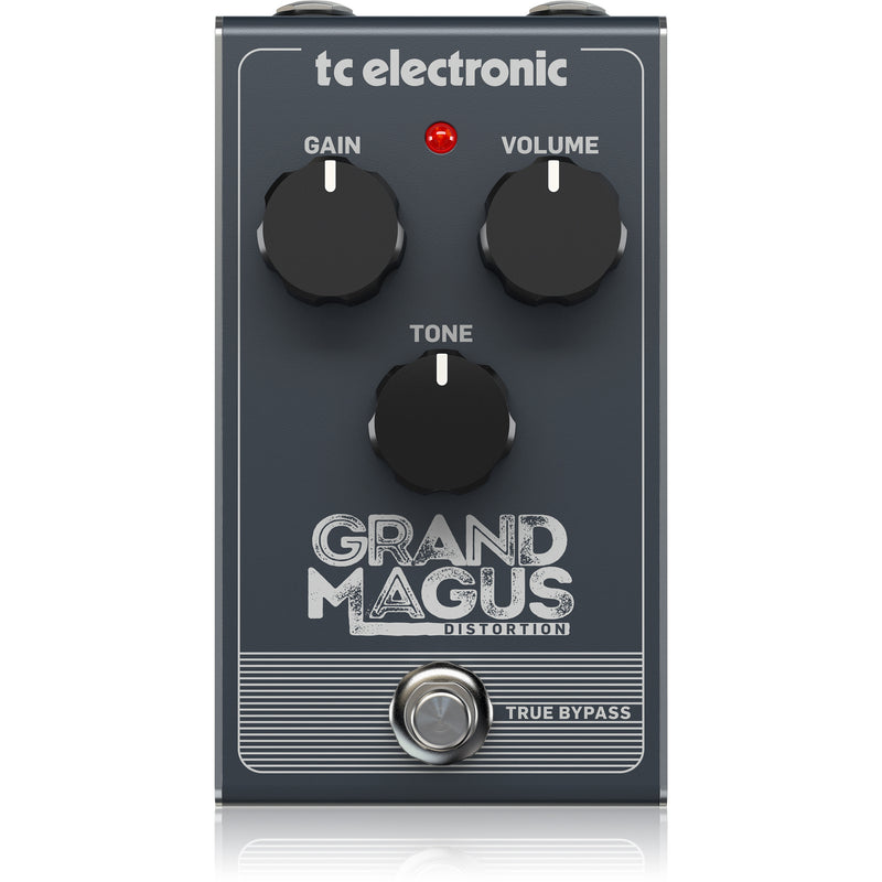 TC Electronic Grand Magus Dist