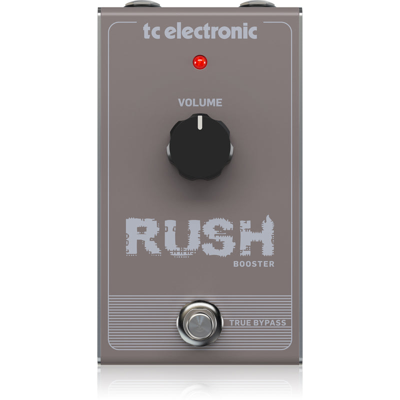 TC Electronic Rush Booster