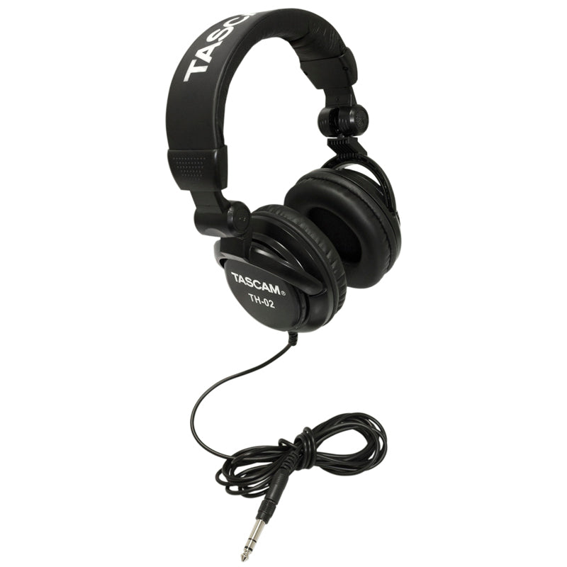 Tascam TH-02 Headphones