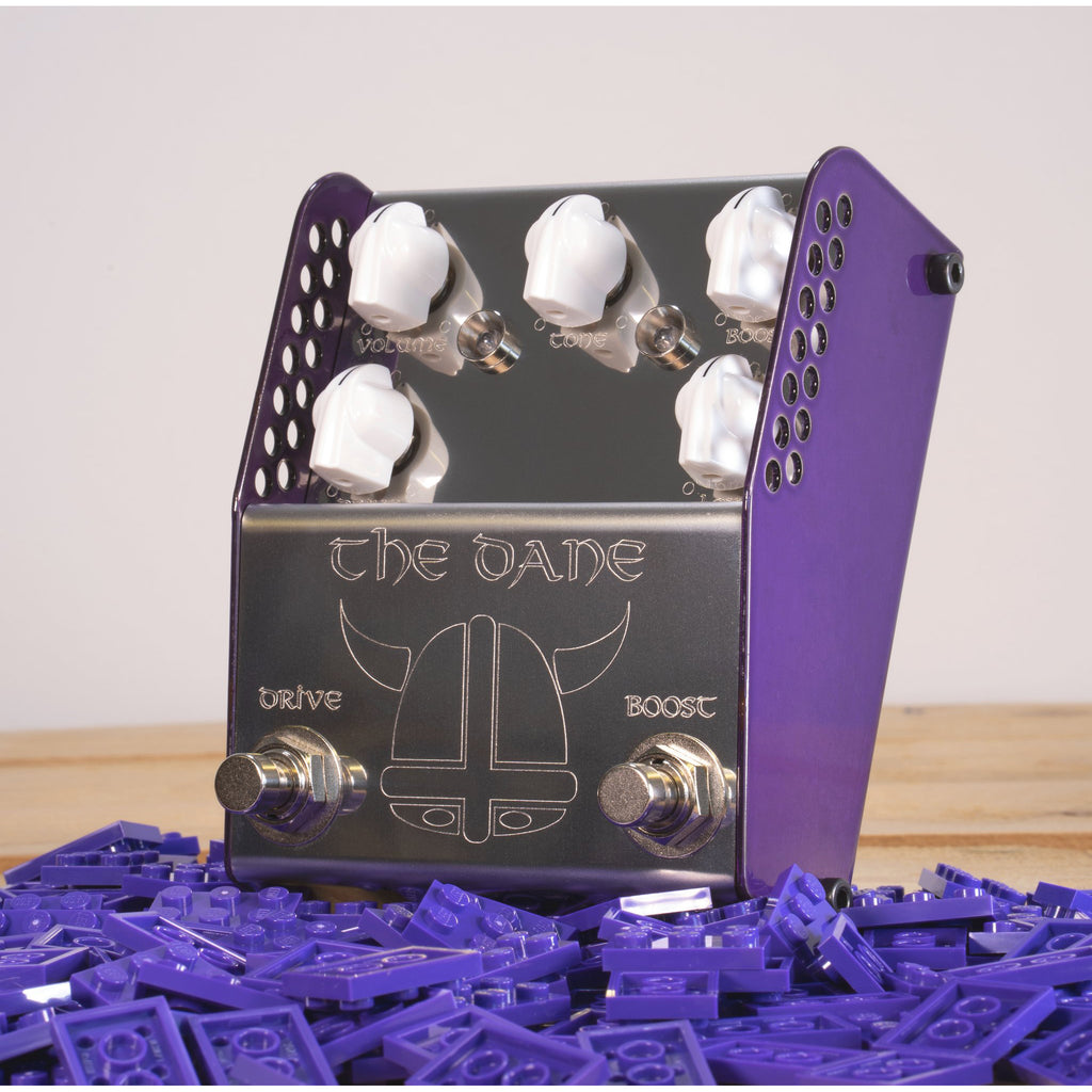 ThorpyFX The Dane Boost Drive