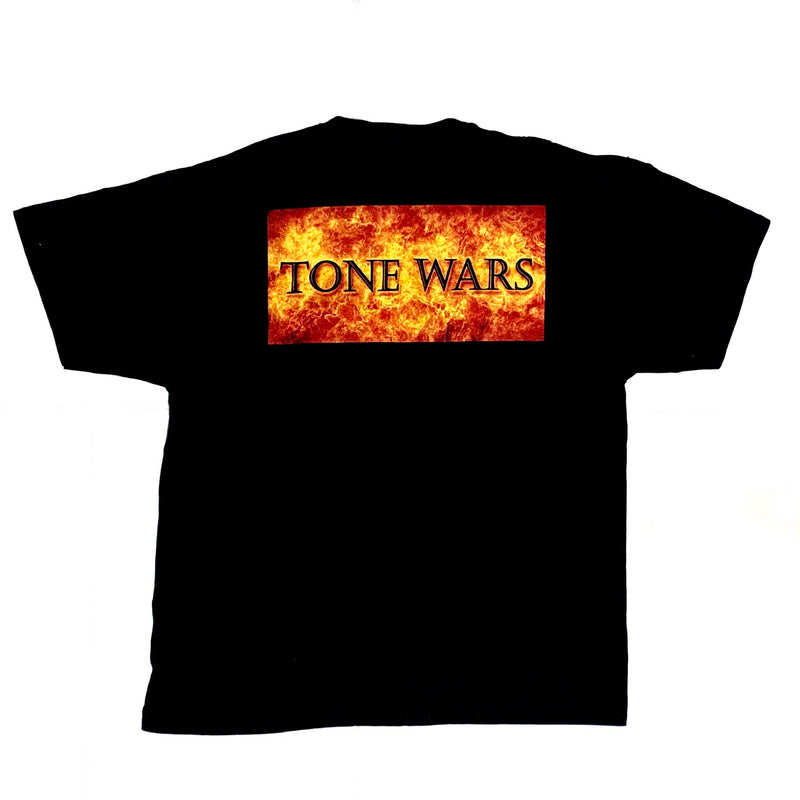 Tone Wars T-Shirt Large