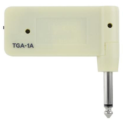 Traveler Guitar TGA-1A Acoustic Guitar Headphone Amp