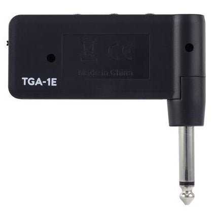 Traveler Guitar TGA-1E Electric Guitar Headphone Amp
