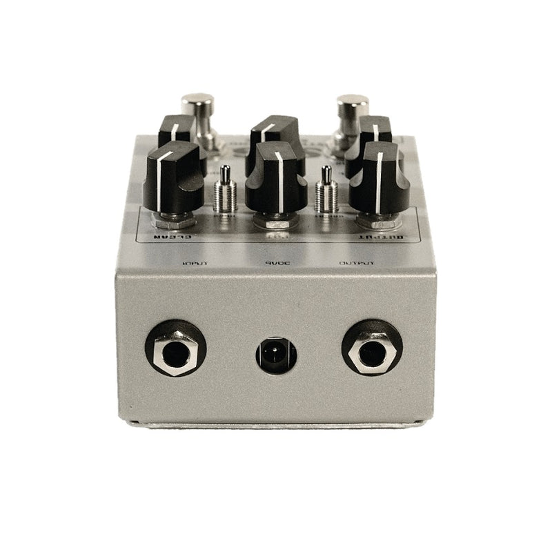 Vertex Effects Steel String Supreme Overdrive Pedal
