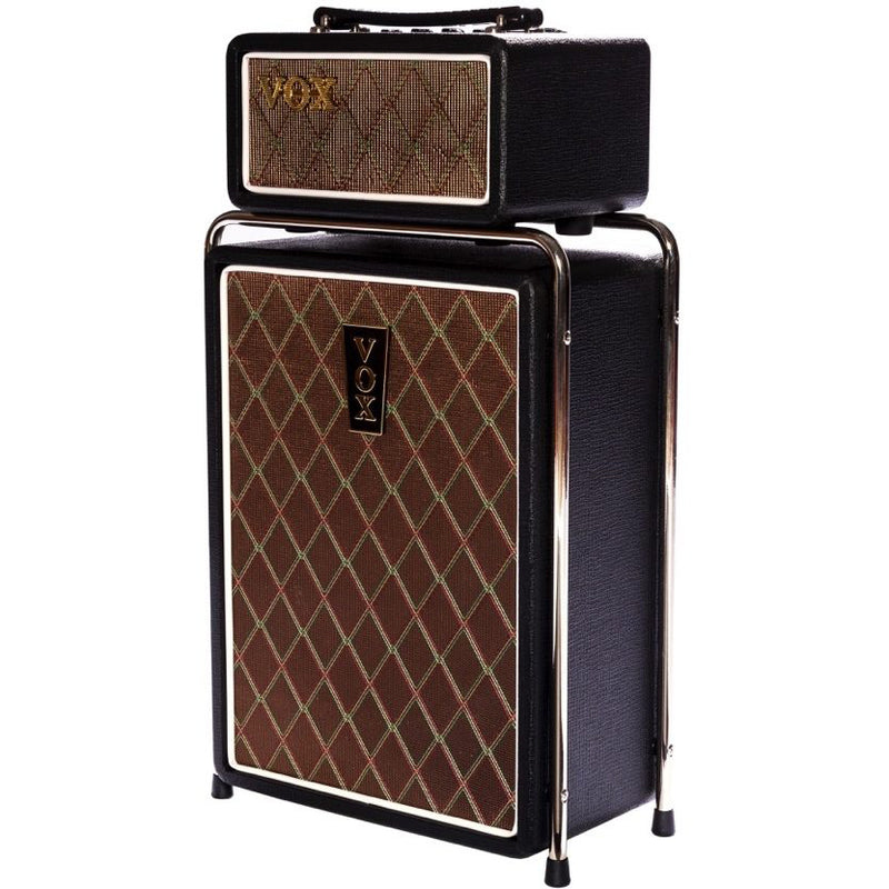 Vox Mini Superbeetle Bass 50-Watt Mini Stack Bass Amplifier