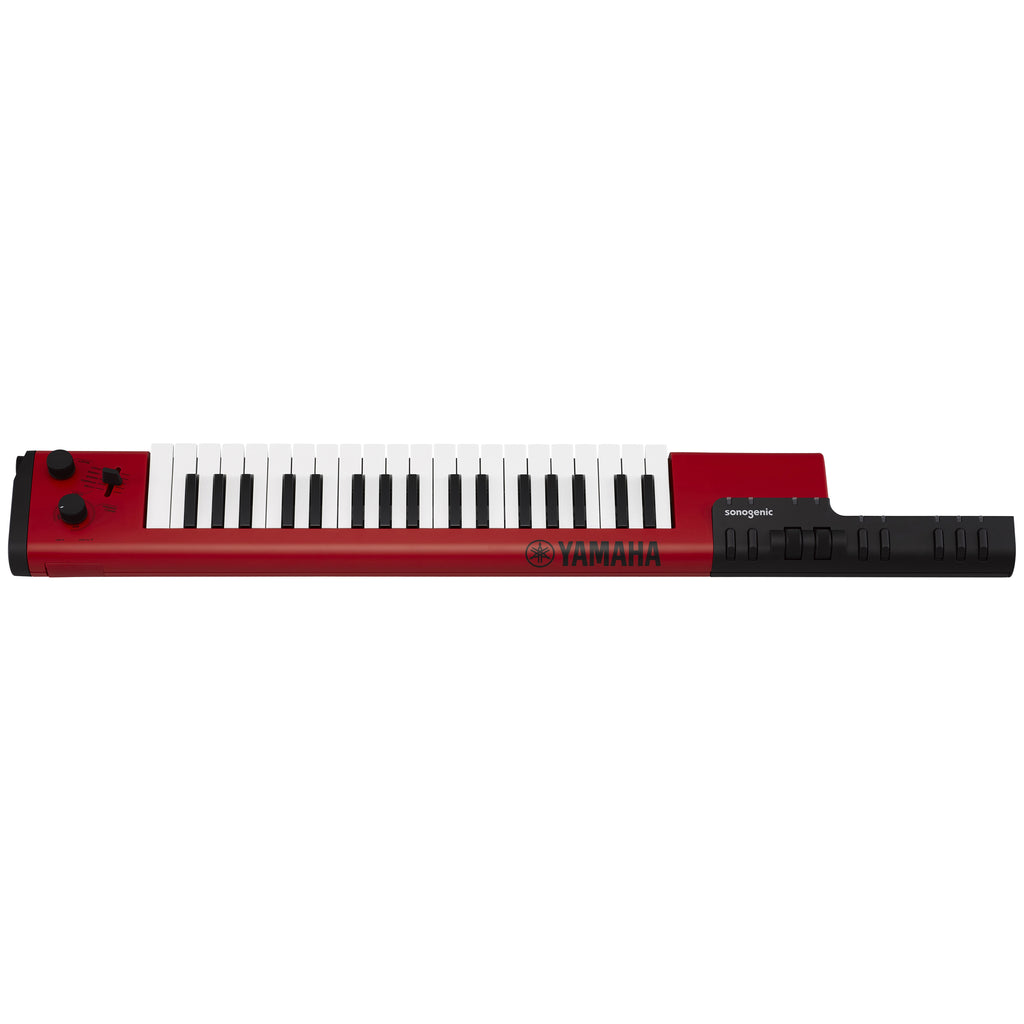 Yamaha Sonogenic Keytar Red